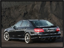 Mercedes Benz W212, Pakiet, Carlsson